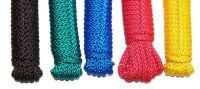 4mm Multi Cord - assorted colours - 200m reel